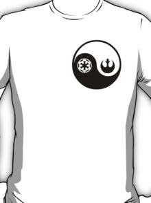 Star Wars Ying/Yang T-Shirt