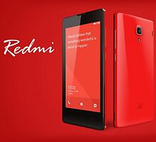 Xiaomi Redmi 1S Review by cynthiakrobles