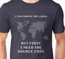 CODER DEVELOPER PROGRAMMER T-Shirt Unisex T-Shirt