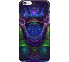 Fluorescent iPhone Case/Skin