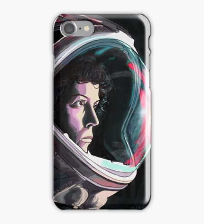 Ripley iPhone Case/Skin