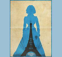 Elizabeth cool design Bioshock infinite Unisex T-Shirt