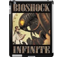 Bioshock infinite cool bird iPad Case/Skin
