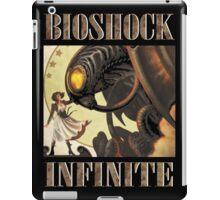 Bioshock infinite cool bird iPad Case/Skin