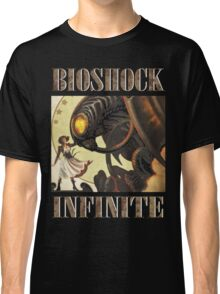 Bioshock infinite cool bird Classic T-Shirt