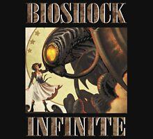 Bioshock infinite cool bird Unisex T-Shirt
