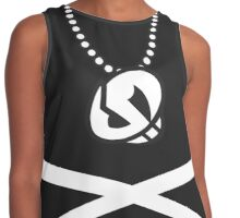 Team Skull - Pokemon Sun & Moon Contrast Tank