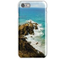 Byron Bay iPhone Case/Skin