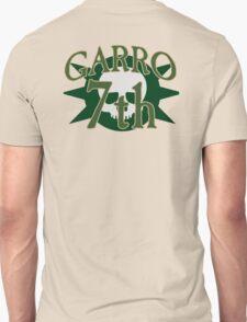 Nathaniel Garro - Sport Jersey Style T-Shirt