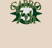Nathaniel Garro - Sport Jersey Style Unisex T-Shirt