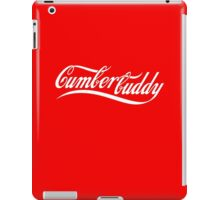 Cumberbuddy iPad Case/Skin
