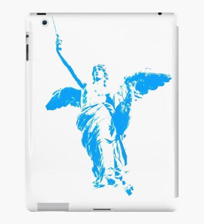 Rome Design iPad Case/Skin