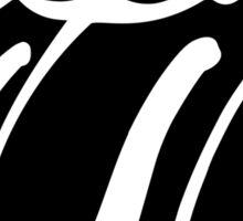 Rolling Stones 3 Sticker