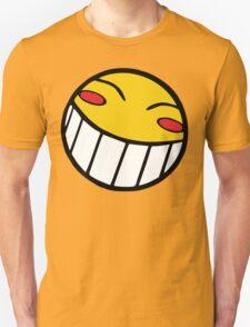 Cowboy Bebop Radical Ed Smiley Face Unisex T-Shirt
