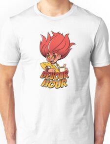 Devour Hour Unisex T-Shirt