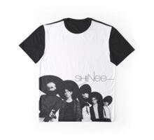 SHINee Graphic T-Shirt