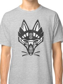 Fox shaman Classic T-Shirt