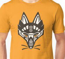 Fox shaman Unisex T-Shirt
