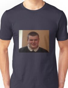 Gorge Brown Unisex T-Shirt