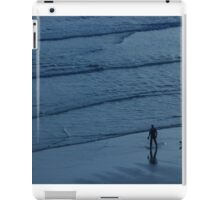Precious at Sea  iPad Case/Skin