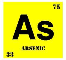 Arsenic by kwg2200