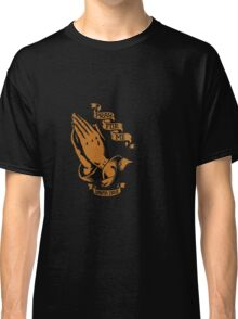 pray for me Classic T-Shirt