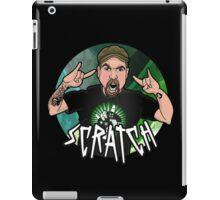 Scratch (Xbox Ambassador) iPad Case/Skin