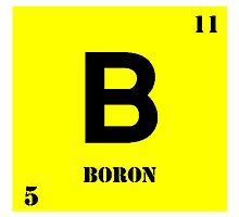 Boron by kwg2200