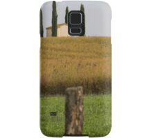 only one house on the hill Samsung Galaxy Case/Skin