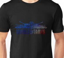 world of tanks Unisex T-Shirt