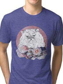 I Hate Everything Tri-blend T-Shirt