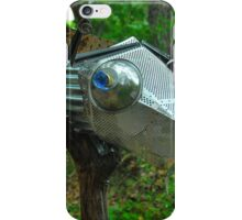 Insect Alien Box iPhone Case/Skin