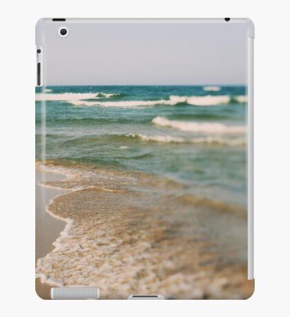 Fresh Water iPad Case/Skin
