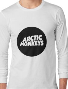 artic2 Long Sleeve T-Shirt