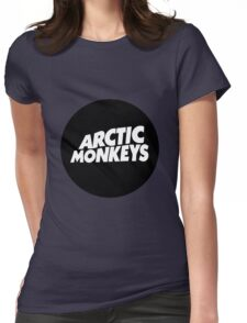 artic2 Womens Fitted T-Shirt