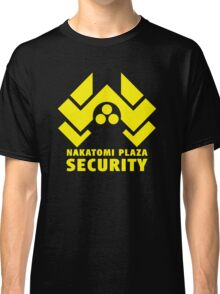 Security Plaza Classic T-Shirt