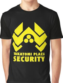Security Plaza Graphic T-Shirt