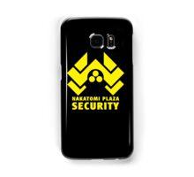 Security Plaza Samsung Galaxy Case/Skin