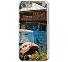 The House that Peterbilt iPhone Case/Skin