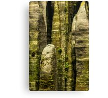 Stone Town - Nature Photography Canvas Print