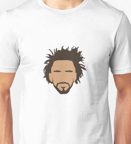 J.Cole Unisex T-Shirt