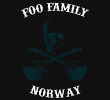Foo Family Norway Hoodie