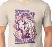 Karaoke Night Unisex T-Shirt
