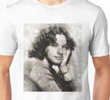 Carole King, Singer Unisex T-Shirt