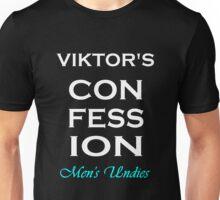 Viktor's Confession 2 Unisex T-Shirt