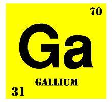 Gallium by kwg2200