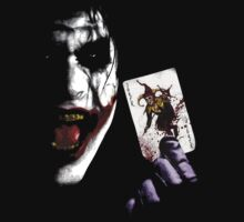 The Joker by Trigger020