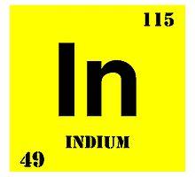 Indium by kwg2200