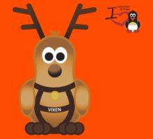 Christmas Penguin - Vixen Kids Clothes
