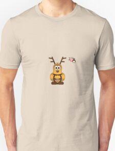 Christmas Penguin - Vixen Unisex T-Shirt
